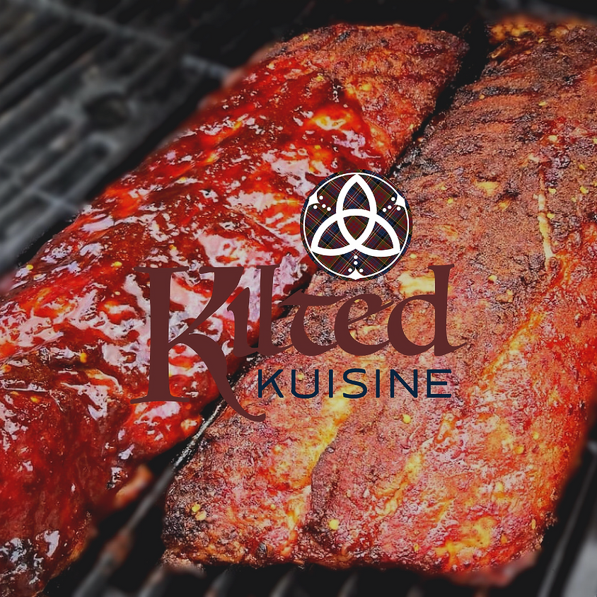 Ribs and Reels - A Signature Event Experience