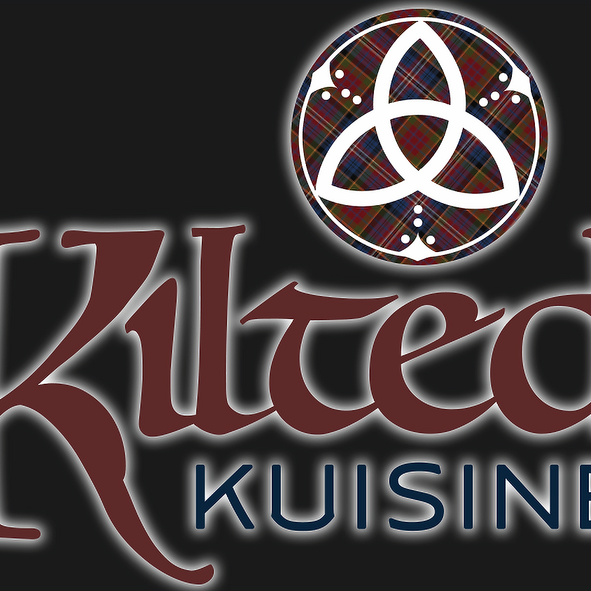 Kilted Kuisine's Intimate Dining Experience - Calling All Foodies!