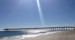 Kure Beach, Wilmington, NC