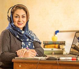 آزاده حسینی