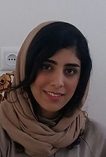 مریم کاظم زاده