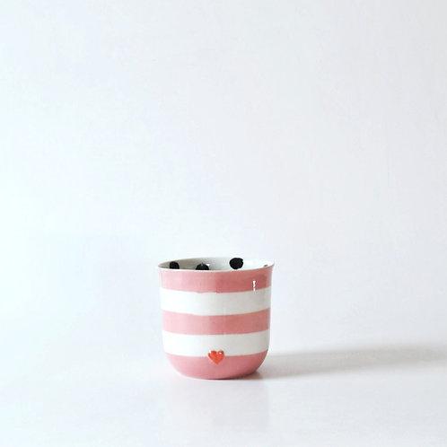 Deli Pinky /Stripe