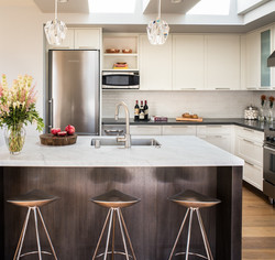 San Francisco Townhome_Kathy Best Design