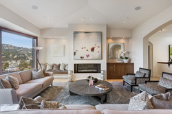 Contemporary Belvedere View Home_Kathy B