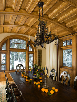 Sugar Bowl Ski Cabin_Kathy Best Design_0