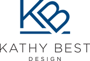 Kathy Best Design Logo