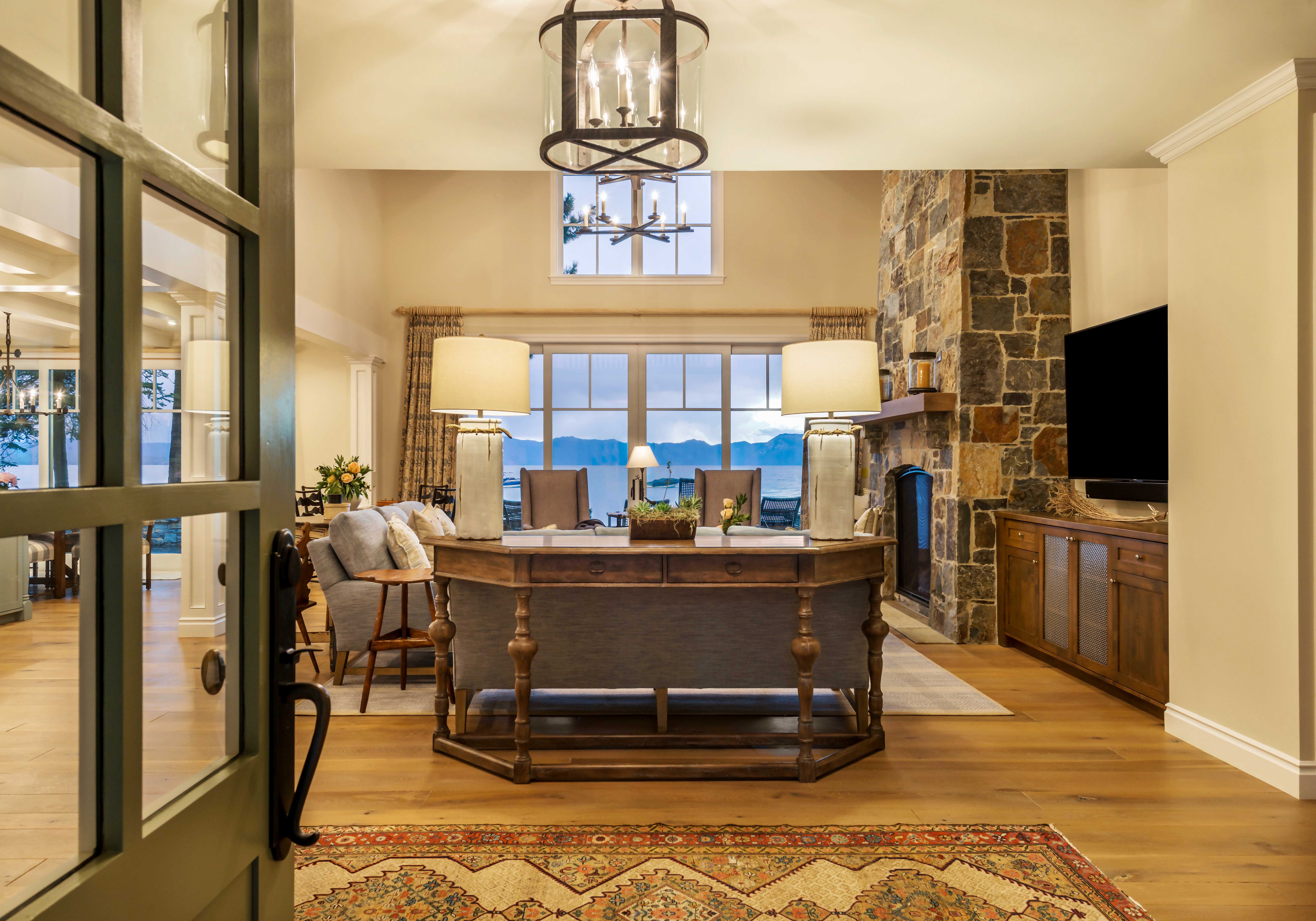 Tahoe Lakeside Allure_Kathy Best Design_