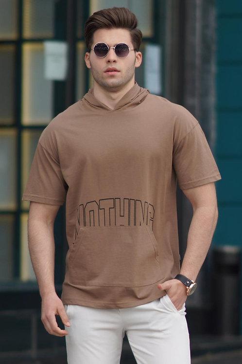 Bakubazar Kişi T-shirt