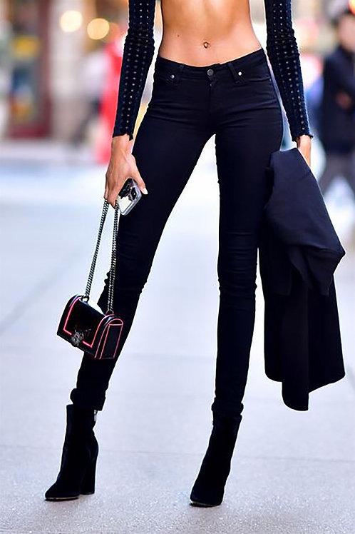 Super Skinny Fit Qara Jean