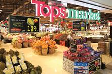 Top supermarket