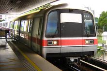 Transit Train
