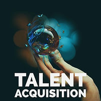 Talent Acquisition of InnovWayz