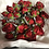 Thumbnail: Red Rose Casket Rosary