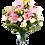 Thumbnail: Seasonal Flower- Mixed Vase