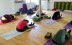 Schüler im studio1001asana.de