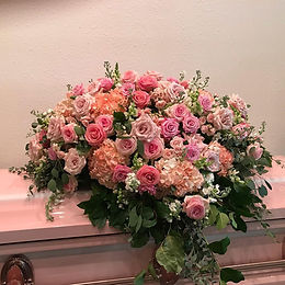 Funeral & Sympathy (Flowers and Plants)