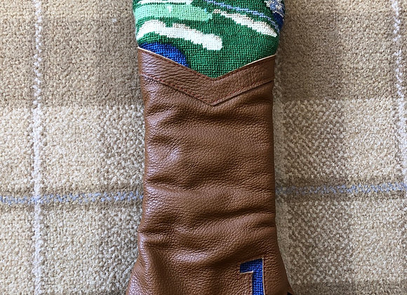 Smathers & Branson Headcover