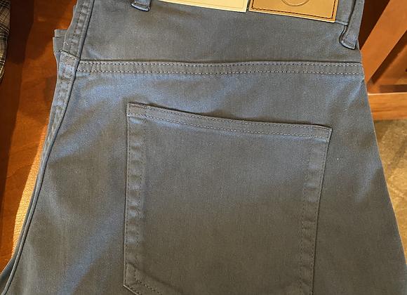 Sateen Five Pocket  Pant