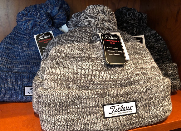 Titleist Performance Knit