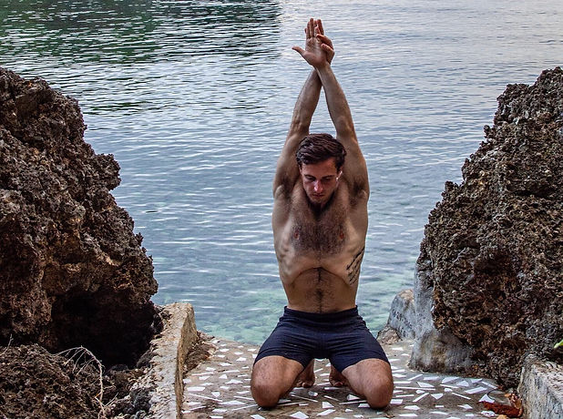 Freediving Breathwork and Pranayama