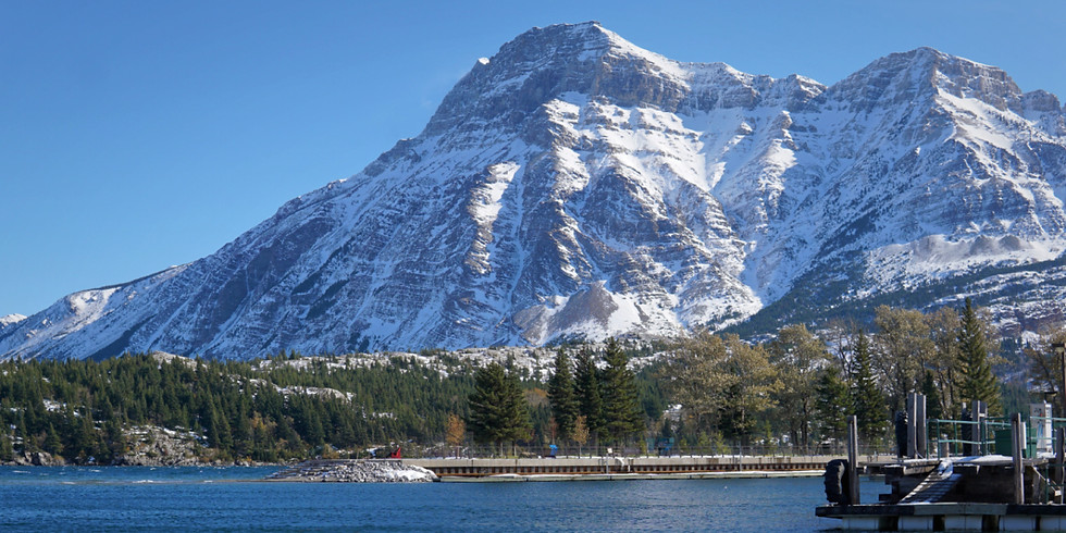 Beginner Freediver Course - Open Water - Lake Minnewanka, Banff, AB