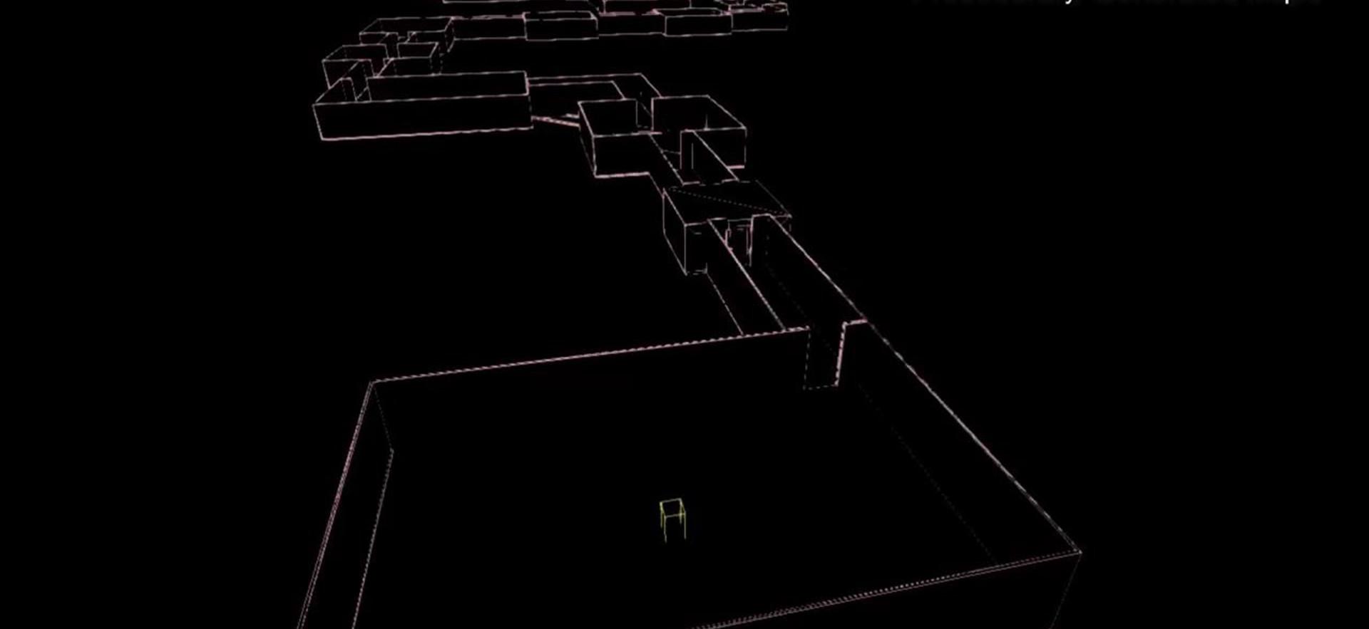 Procedural Dungeon Prototype (2014) [UE3]