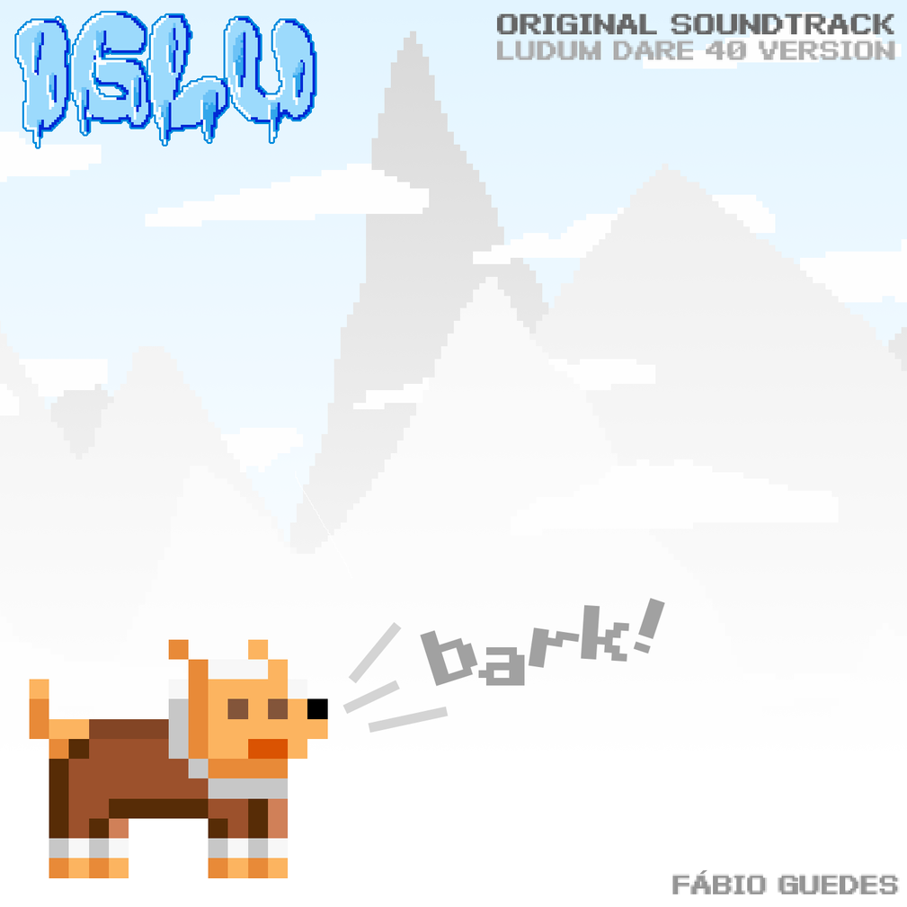 Iglu Original Soundtrack (Ludum Dare 40 Version)