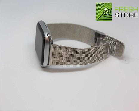 Ремешок - сетчатый браслет Миланский COTEetCI для Apple Watch 38/40ММ