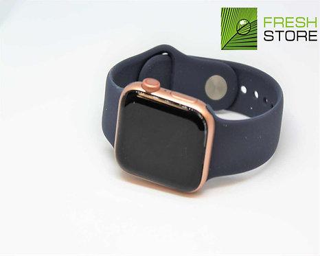 Ремешок силиконовый для Apple Watch темно-синий 38/40ММ