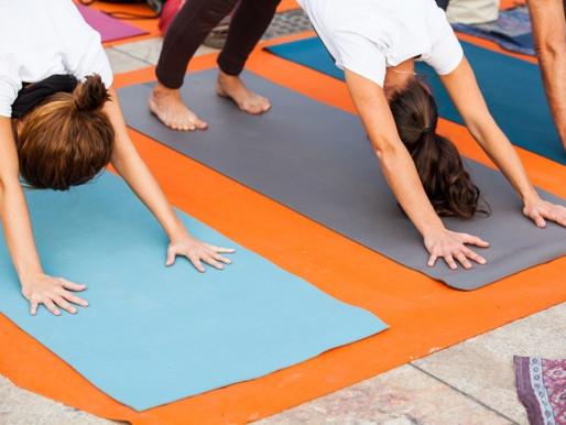 7 Tips For Yoga Beginners