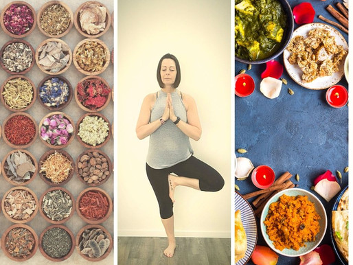 """COVID-19 and the """"New"""" Normal – Why Yoga and Ayurveda Could Keep You Safe!"""