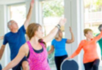 Yoga for 50 plus and seniors
