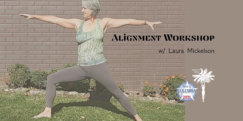 Alignment Workshop