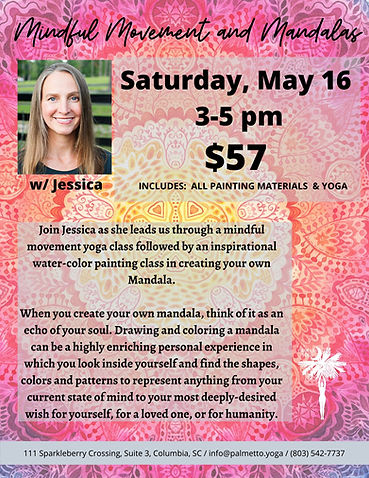 Mindful Movement and Mandala - May 16.jp