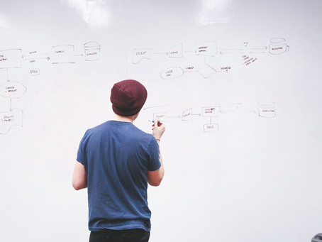 Process Mapping and Why You Should Be Doing It