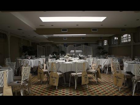 Boda romántica y emotiva en la Hostería de Arnuero