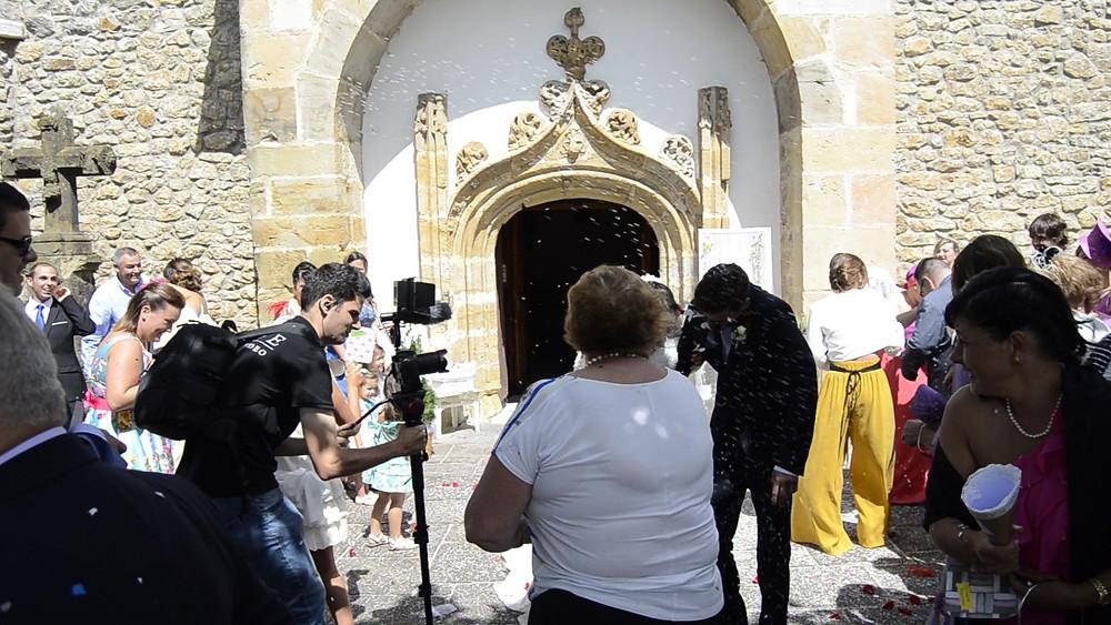 ¿Por qué un vídeo de boda en Cantabria cuesta 1200€?