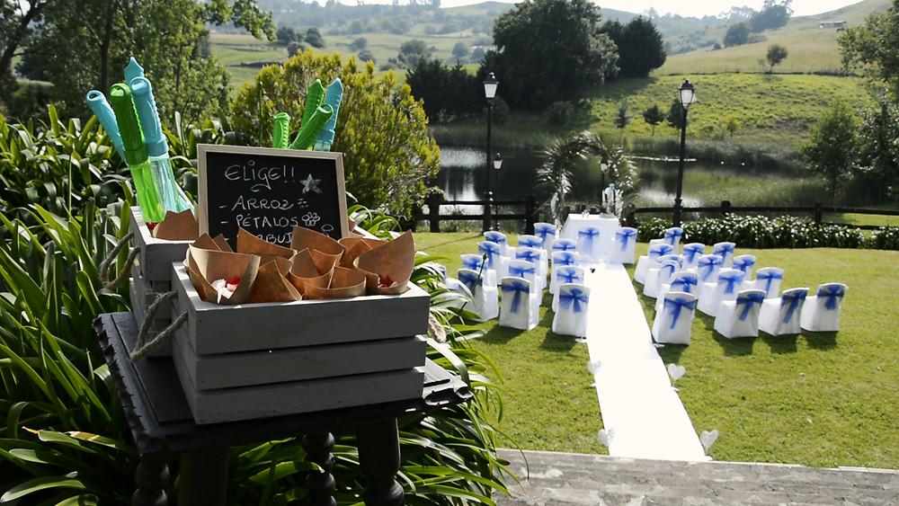 Fase 3: bodas con hasta 150 personas al aire libre