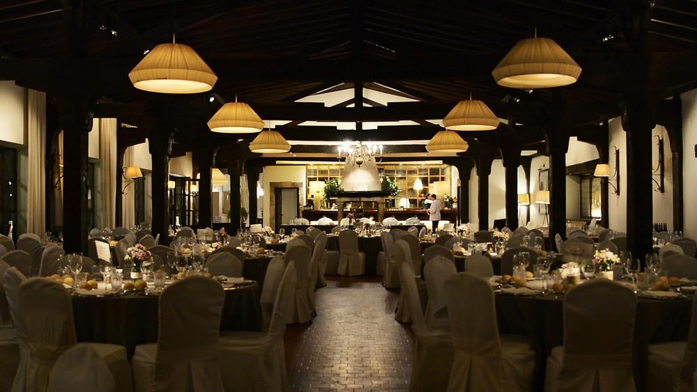 Finca de San Juan Hosteria & Catering (Cantabria)