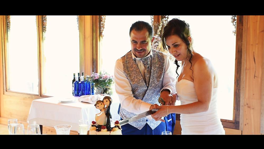 Vídeo de boda en Bilbao