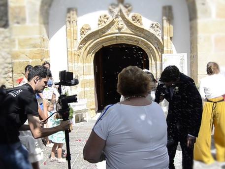 Consejos para contratar el fotógrafo / videógrafo de boda en Cantabria