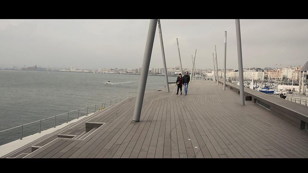 Vídeo invitación de boda en Santander