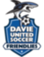Davie United Friendlies Logo.png