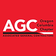 Asspcoated General Contractors Oregon Columbia Chapter Logo