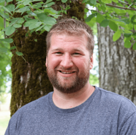Ray Shulmire - Field Supervisor