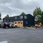 Fackler Construction Office
