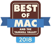 Best of MAC and the Yamhill Valley