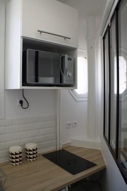 studio Paris 18