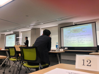 2021/1/29 「効果的な実習監理を学ぶセミナー」に参加してきました!!