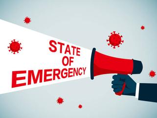 2021/7/12 4度目の緊急事態宣言下における実習生の監理体制について